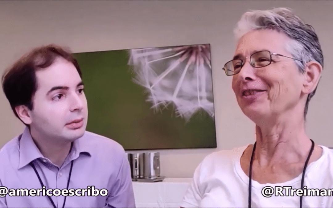 Prof. Rebecca Treiman: quais os próximos passos das pesquisas científicas em educação?