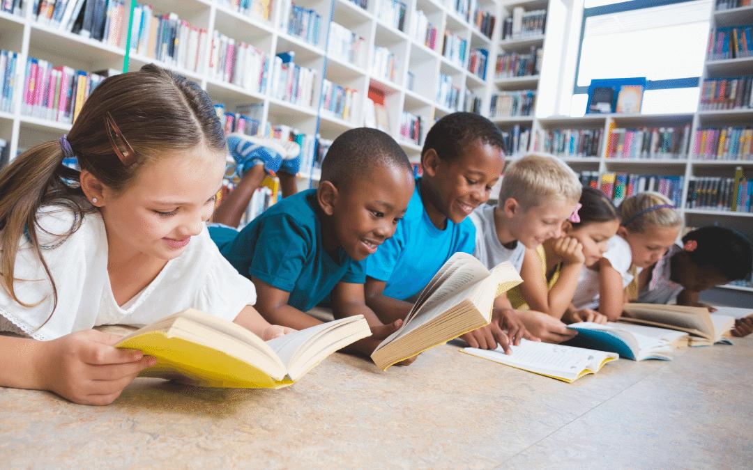 Vale a pena ensinar com a leitura silenciosa – mesmo à distância