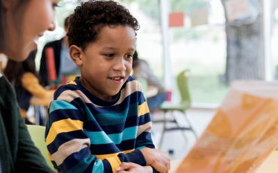 Chega de desculpas: podemos ensinar todas as crianças a ler!