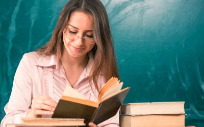 10 livros que todo professor, estudante de pedagogia ou de licenciaturas precisa ler em 2021!